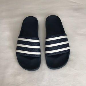 Adidas Slides